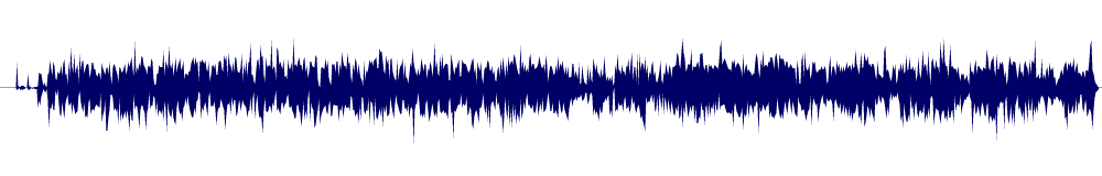 waveform of track #89281