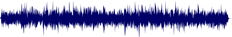 waveform of track #89300