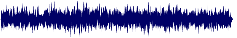 waveform of track #89305