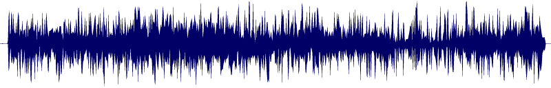 waveform of track #89310