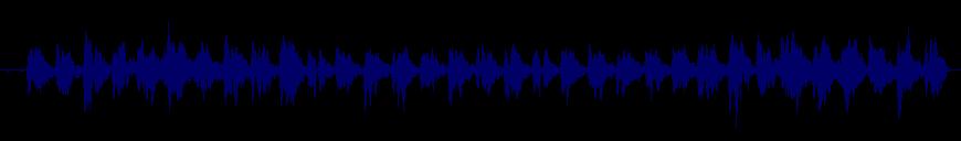 waveform of track #89314