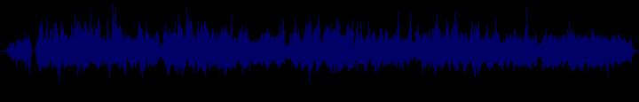 waveform of track #89316