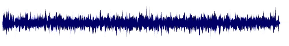 waveform of track #89321