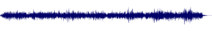 waveform of track #89330