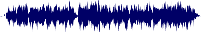 waveform of track #89332