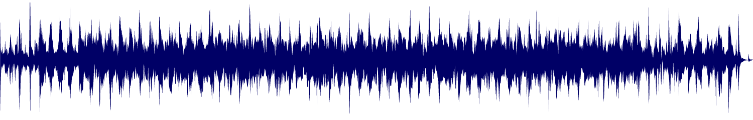 waveform of track #89338