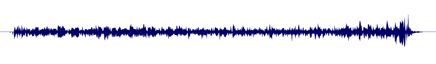 waveform of track #89361