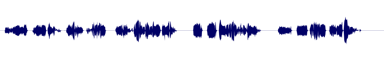 waveform of track #89362