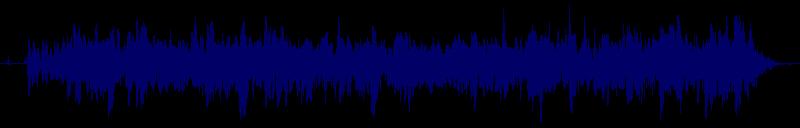 waveform of track #89375