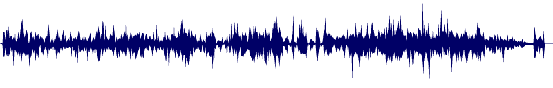 waveform of track #89382