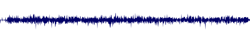 waveform of track #89384