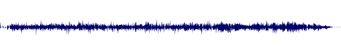 waveform of track #89391