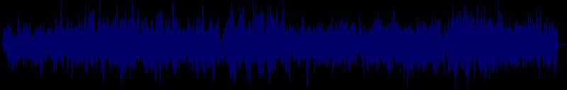 waveform of track #89400