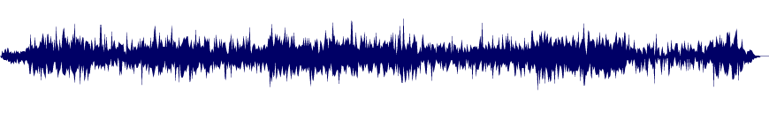waveform of track #89411