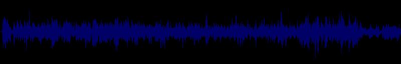 waveform of track #89423