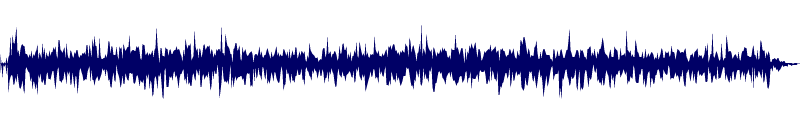 waveform of track #89431