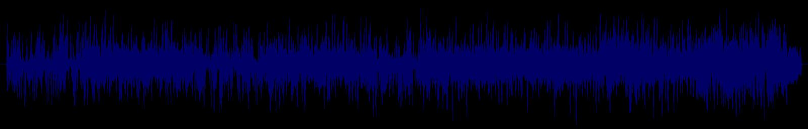 waveform of track #89441