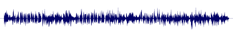 waveform of track #89443