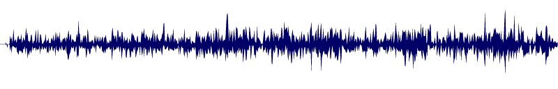 waveform of track #89444