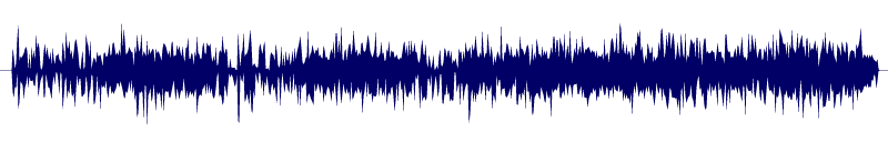 waveform of track #89447