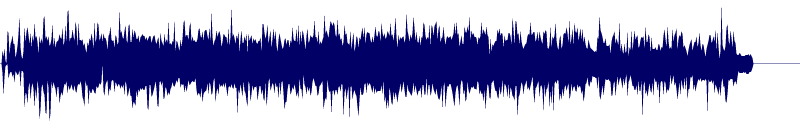 waveform of track #89451