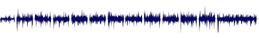waveform of track #89463