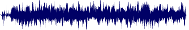 waveform of track #89492