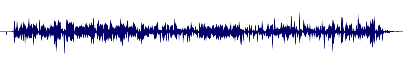 waveform of track #89494
