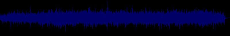 waveform of track #89518