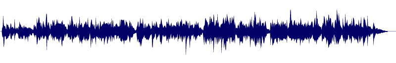 waveform of track #89519