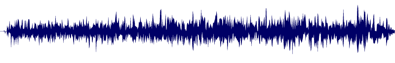 waveform of track #89521