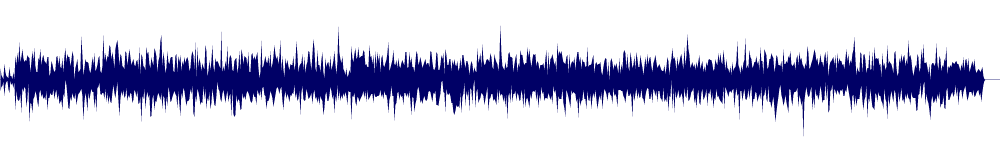 waveform of track #89522