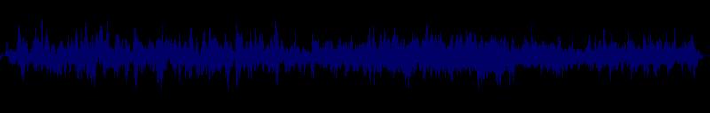 waveform of track #89527