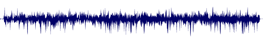 waveform of track #89531