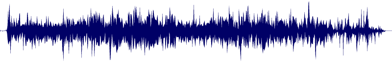 waveform of track #89533