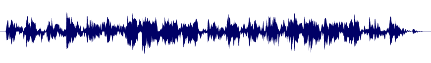 waveform of track #89537