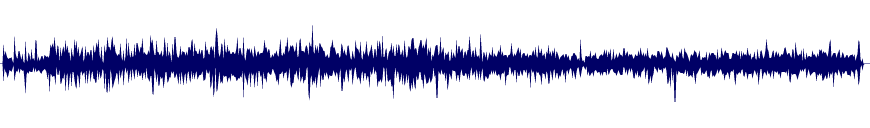 waveform of track #89539