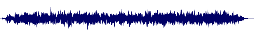 waveform of track #89542