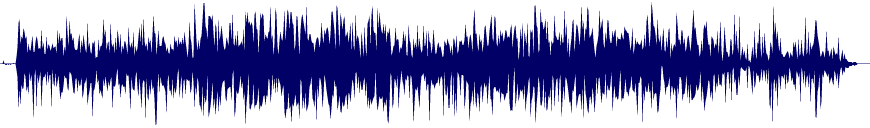 waveform of track #89544