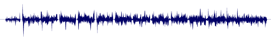 waveform of track #89551