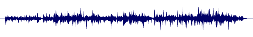 waveform of track #89556