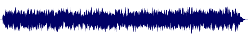 waveform of track #89560