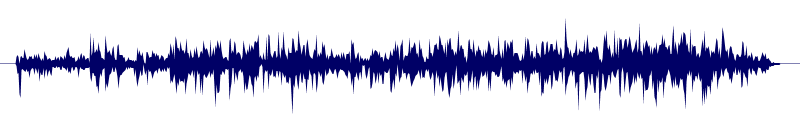 waveform of track #89561
