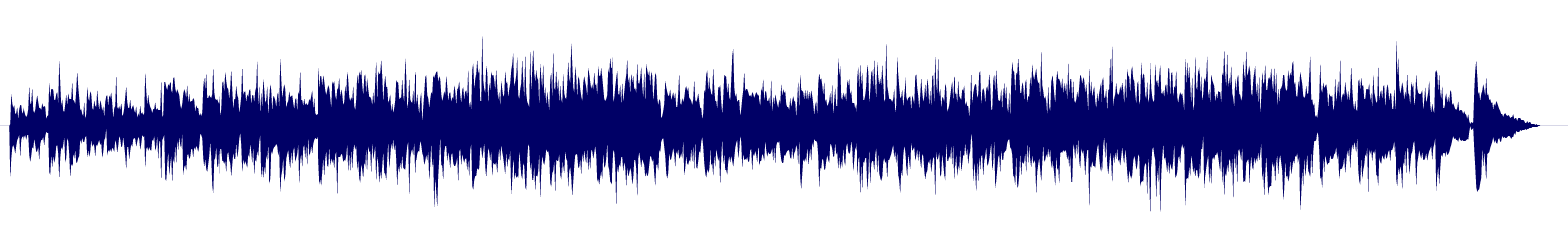 waveform of track #89578