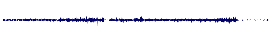 waveform of track #89580