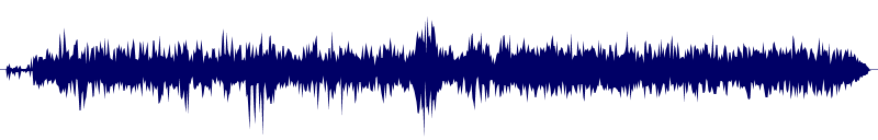 waveform of track #89585