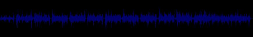 waveform of track #89588