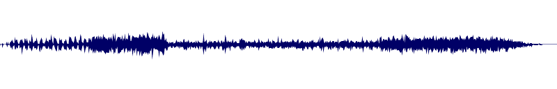 waveform of track #89589