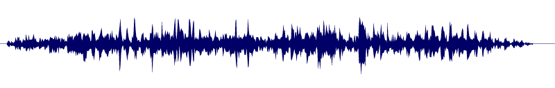 waveform of track #89591