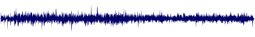 waveform of track #89593